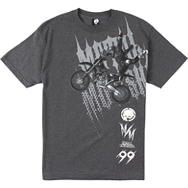 Metal Mulisha Jumper T-Shirt - Alpinestars Moto Type Classic T-Shirt