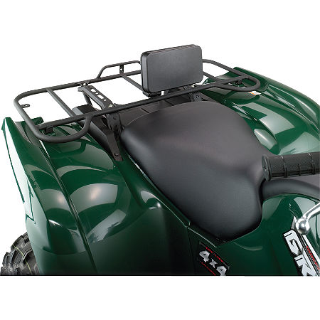 NRA By Moose ATV Backrest - Main