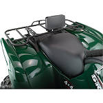 NRA By Moose ATV Backrest