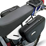 Moose Expedition Saddlebags - Pair - MOOSE-PROTECTION Dirt Bike kidney-belts