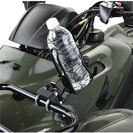 NRA By Moose ATV Drink Holder - Rain Riders Convertible Top