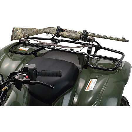 NRA By Moose ATV Gun Or Bow Rack - Main