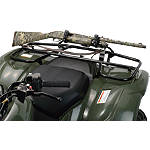 NRA By Moose ATV Gun Or Bow Rack - Dirt Bike Bow Racks