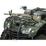 NRA By Moose Heritage Single Gun Rack - Utility ATV Hunting