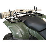NRA By Moose Caliber Single Gun Rack - Utility ATV Gun Racks