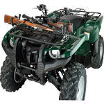 NRA By Moose Pursuit Double Gun Rack - Dirt Bike Hunting