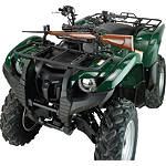 NRA By Moose Legacy Single Gun Rack - Utility ATV Gun Racks