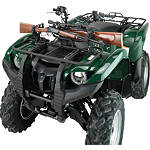 NRA By Moose Tradition Double Gun Rack - Dirt Bike Hunting