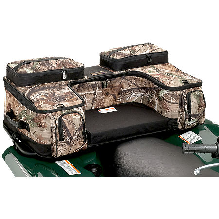 Moose Ozark Rear Rack Bag - Realtree - Main