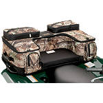 Moose Ozark Rear Rack Bag - Realtree - Moose Utility ATV Body Parts and Accessories