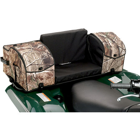 Moose Ridgetop Rear Rack Bag - Realtree - Main