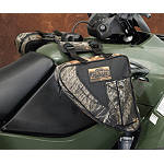 Moose Bighorn Tank Bag - Mossy Oak Break-Up - ATV Bags for Utility Quads