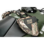 Moose Bighorn Tank Bag - Realtree - ATV Racks and Luggage
