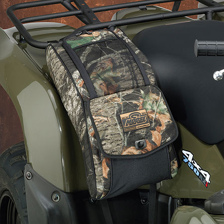 Moose Expedition Fender Bag - Mossy Oak Break-Up - Main