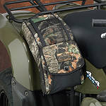 Moose Expedition Fender Bag - Mossy Oak Break-Up - ATV Bags for Utility Quads