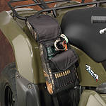 Moose Bighorn Fender Bag - Mossy Oak Break-Up - ATV Bags for Utility Quads