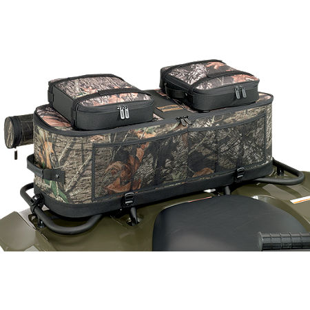 Moose Expedition Rack Bag - Mossy Oak - Main