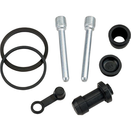 Moose Front Brake Caliper Rebuild Kit - Main
