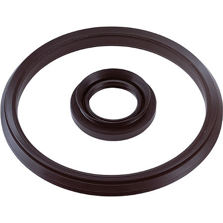 Moose Front Brake Drum Seal - Main