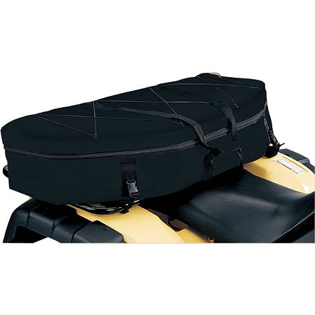 Moose Bow Rack Bag - Black - Main
