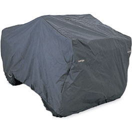 Moose Trailerable ATV Cover - Quadboss UTV 4-Seater Cover