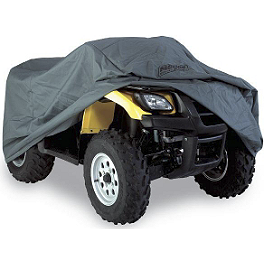 Moose Dura ATV Cover - NRA By Moose ATV Cover