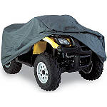 Moose Dura ATV Cover - ATV Bumpers