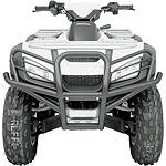Moose Bumper Caps - ATV Winches and Bumpers for Utility Quads