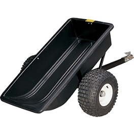 Moose Regular Cargo Trailer - Moose Cargo Side Extensions