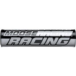 Moose Cross Bar Handlebar Pad - 2009 Can-Am RENEGADE 500 Moose 393X Front Wheel - 12X7 4B+3N Black