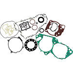 Moose Clutch Cover Gasket - Dirt Bike Engine Parts and Accessories