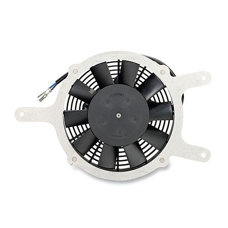 Moose Hi-Performance Cooling Fan - Main