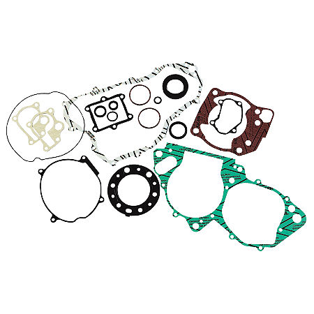 Moose Complete Engine Gasket Set - Main