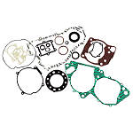 Moose Complete Engine Gasket Set - Dirt Bike Engine Parts and Accessories