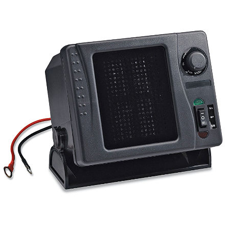 Moose 300 Watt UTV Cab Heater - Main