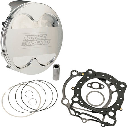 Moose CP Piston Kit 13:1 - Main