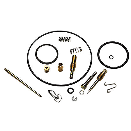 Moose Carburetor Repair Kit - Main