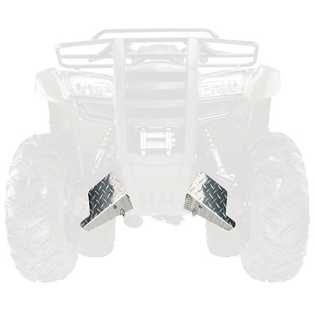 Moose CV Boot Guards - Front - Main