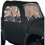 Moose Full Cab Enclosure - Black