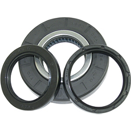 Moose Front Differential Seal Kit - Moose Front Differential Bearing And Seal Kit