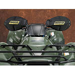 Moose Foam Handguards - Utility ATV Offroad Hand Guards