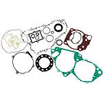 Moose Gasket Set With Oil Seals - Yamaha YFZ450 ATV Engine Parts and Accessories