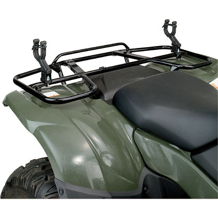 Moose Big Horn Single Gun Rack - Main