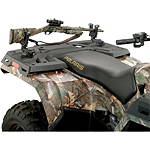 Moose Flexgrip Single Gun & Bow Rack - Moose Utility ATV Bow Racks