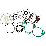 Moose Head Cover Gasket - Yamaha YFZ450 ATV Engine Parts and Accessories