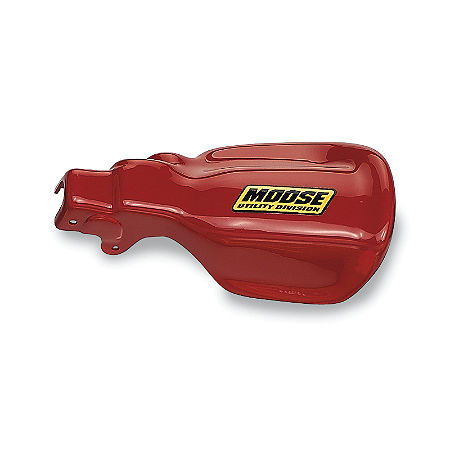Moose Handguards - Red - Main