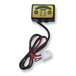 Moose Grip Heater Controller - 2011 Polaris SPORTSMAN XP 850 EFI 4X4 WITH EPS Moose Plow Push Tube Bottom Mount