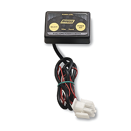 Moose Replacement Dual Zone Heater Controller - 2002 Honda TRX450 FOREMAN 4X4 Moose 387X Center Cap