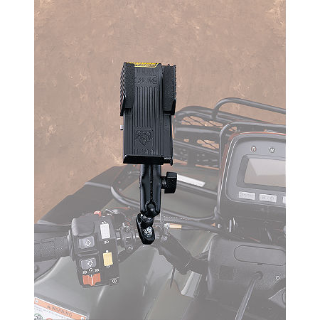 Moose Deluxe GPS/Phone Holder - Main