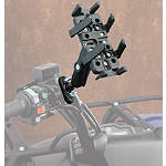 Moose Finger Grip ATV/UTV Communication Holder - ATV Device Holders